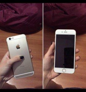 Айфон 6 голд обмен предлагайте все