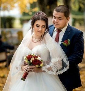 Фотограф (семейный, детский, свадебный)