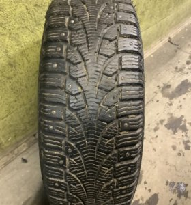 Pirelli Winter Carving Edge 195/65/15 1шт