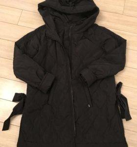 Куртка by o la la