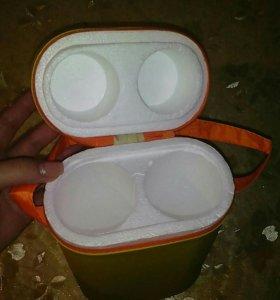 Термо-сумка для детских бутылочек.
