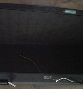 Ноутбук Acer Aspire 4520 на запчасти