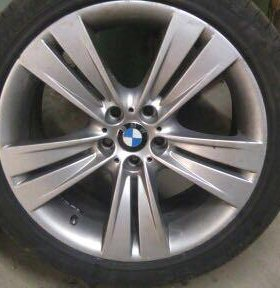 Диски 20' от BMW
