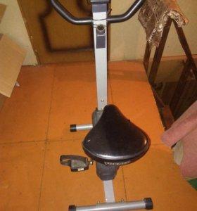 Велотренажер Torneo rumba b-101
