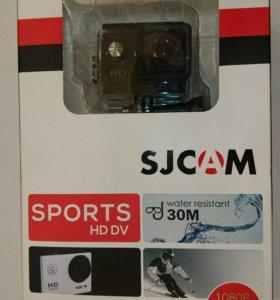 Экшн-камеры SJ4000