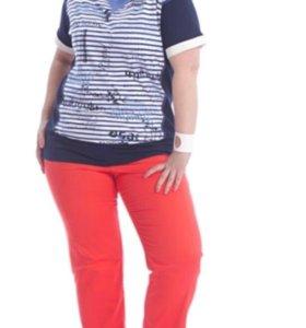 Женская блуза фирмы Авери