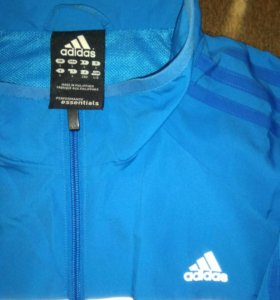 Adidas essentials, олимпийка муж.