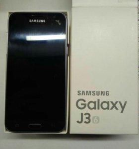 Смартфон Samsung J3 8gb