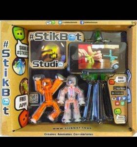 StikBot ( стикбот )