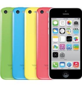 Apple iPhone 5C 16/32Gb