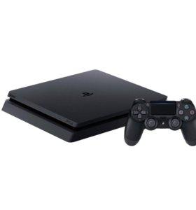 PS 4 Slim 500 GB
