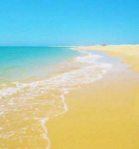 Песок , щебень