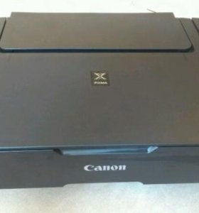 Принтер, сканер Canon Pixma mp230