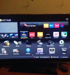 Samsung ue32d6530  SMART TV WI FI