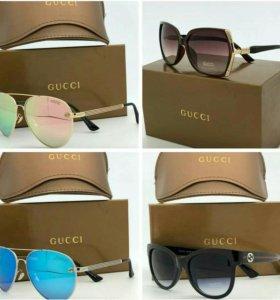 Солнцезащитные очки!Акция!