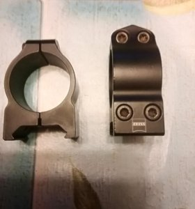 кольца к прицелу, диаметр 26мм