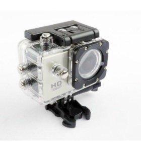 Экшн-Камера sjcam (китайский аналог gopro)