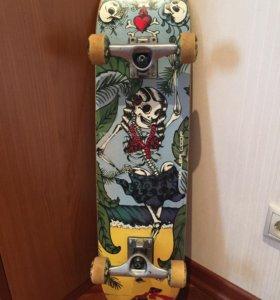 Скейтборд Killerloop