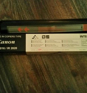 Тонер-картридж Canon C-EXV14 / GPR-18 (8300 стр.)