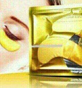 Золотое маска
