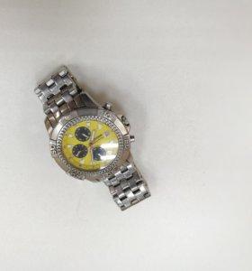 Кварцевые Часы Fossil blue Ch2351