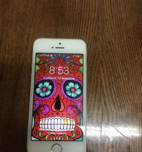iPhone 5 s 16 g