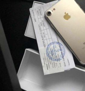 iPhone 7 китайский