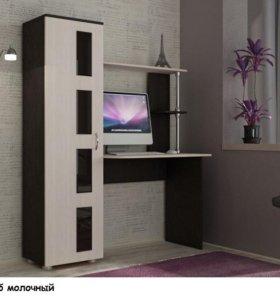 Компьютерный стол Юниор-1
