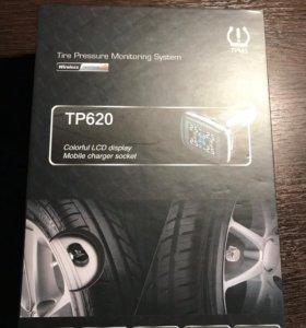 Продам систему датчиков TPMS TP-620