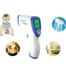 Пирометр для измерения температуры тела