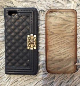 Чехлы на iPhone 5/SE