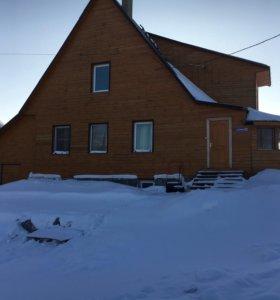 Дом, 213 м²
