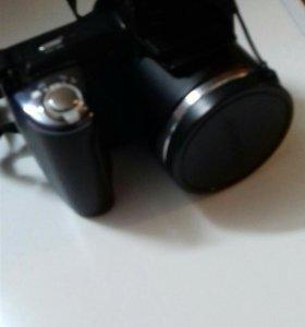 фотоаппарат OLYMPUS sp 620uz