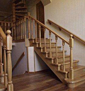 Лестницы на заказ!