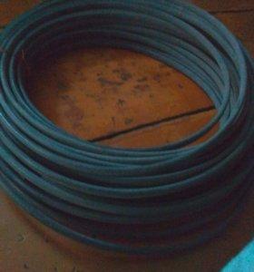 Продам кабель греющий