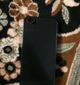 Чехол на айфон