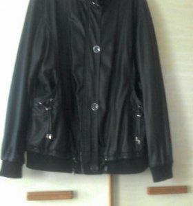 Куртка 56-58 р