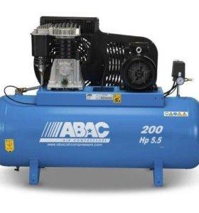 Компрессор ABAC В5900В/200 СТ5.5