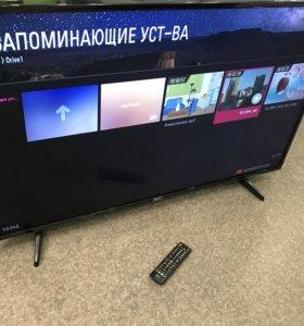 Телевизор LG 49 диагональ