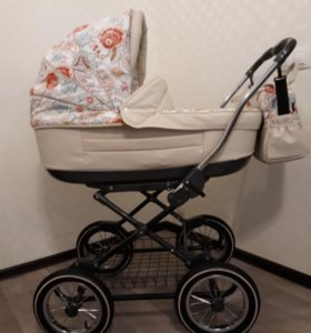 Новая коляска Roan Marita Prestige.