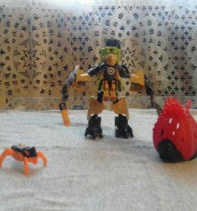 Лего hero
