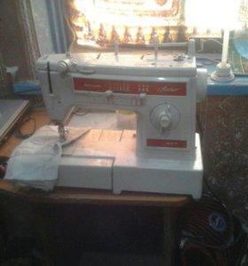 Швейная машинка автоматическая
