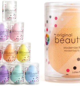 Спонжик Beauty Blender