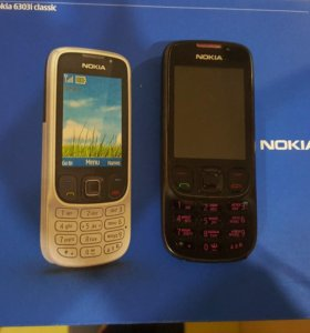 NOKIA 6303 3G