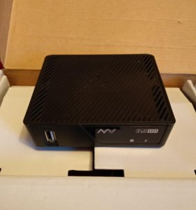 ТВ приставка eltex STB NV-102