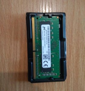 Оперативная память для ноутбука ddr4