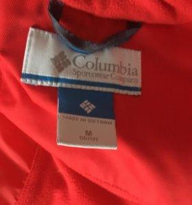 Куртка на осень Columbia