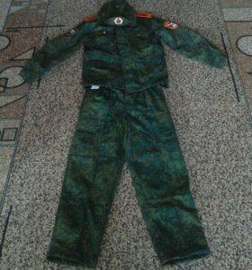 Форма кадет
