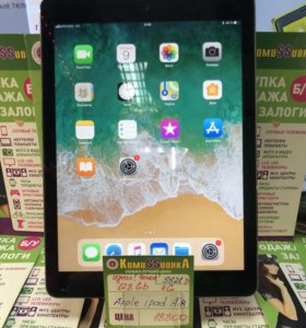 iPad Air 128gb 4G