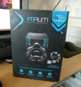 Vr гарнитура Fibrum Pro